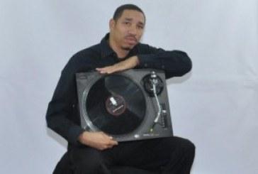 DJ Infinite Joins Vyzion Radio Elite DJ Team