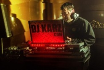 DJ KARZ Joins Vyzion Radio Elite DJ Team