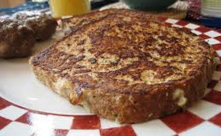French Toast – Healthy Eating