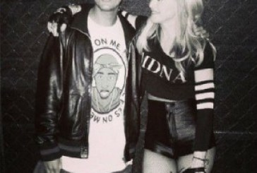 Madonna Collaboration with Avicii