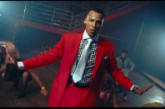 "Chris Huston Pop/R&B recording artist Sneak Peek album ""M.A.D.E"""