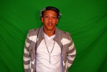 DJ FINESSE Joins Vyzion Radio Elite DJ Team
