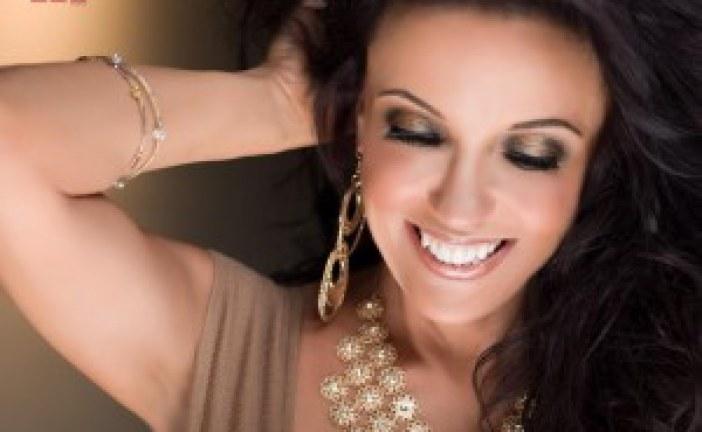Kimberly Williams Joins Vyzion Radio Elite Model Team