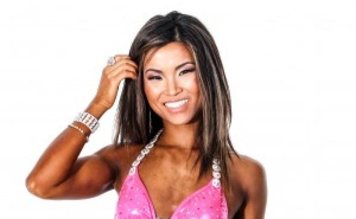 Jessie Lam Joins Vyzion Radio Fitness Model Team
