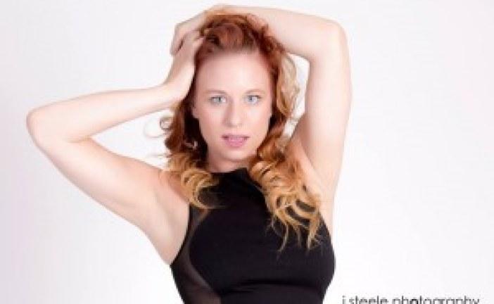 June Ann D'Angelo Join Vyzion Radio Elite Model Team