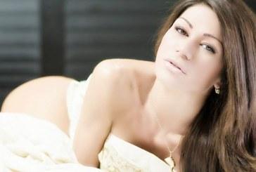 Christina Marie Joins Vyzion Radio Elite Model Team