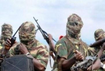 Boka Haram Nigerian Nightmare Wrecks Havoc