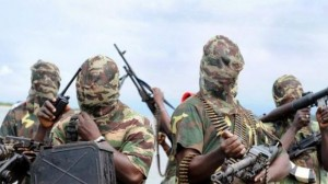 Boka Haram