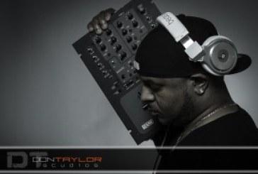 DJ Fizz Las Vegas DJ Joins Vyzion Radio Elite DJ Team