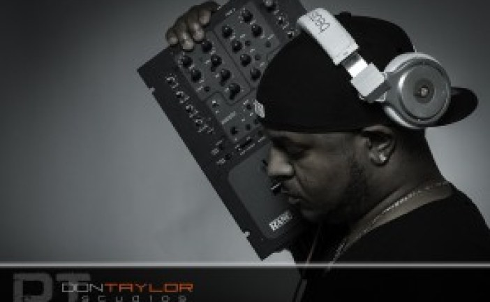 DJ Fizz Las Vegas DJ Joins Vyzion Radio Elite DJ Team