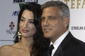 George Clooney Weds Amal Alamuddin