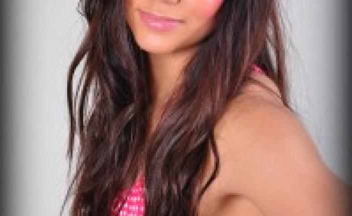 Kristin Elizabeth Joins Vyzion Radio Elite Model Team