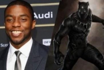 Chadwick Boseman Lands Black Panther Lead Role