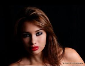 Ashley Lozada