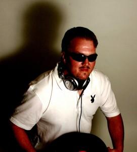 DJ VINYL FINGERS - PLAYBOY #4