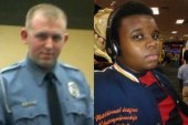 Darren Wilson Acquitted Michael Brown Protesters Outraged