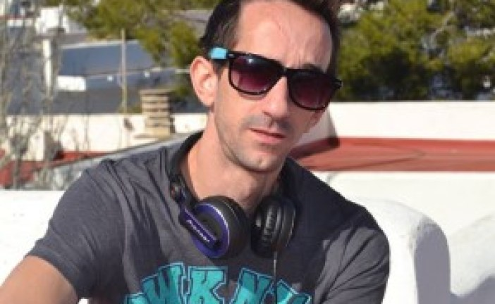 DJ Fran Morillas Joins Vyzion Radio Elite DJ Team