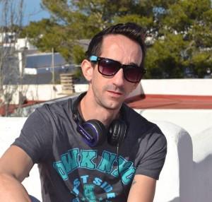 DJ Fran Morillas Joins Vyzion Radio Elite DJ Team