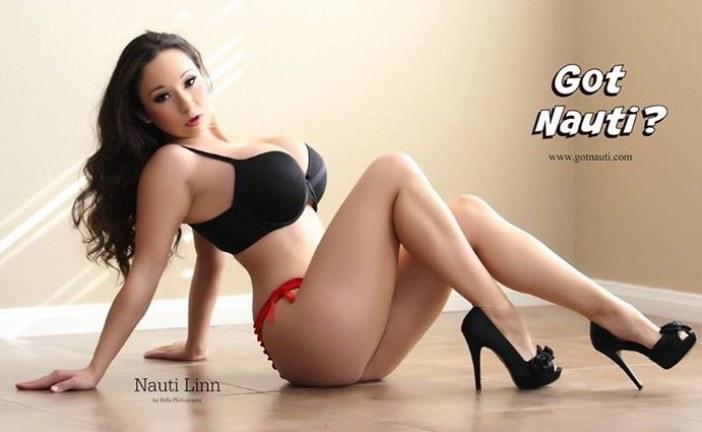 Nauti Linn Joins Vyzion Radio Elite Model Team
