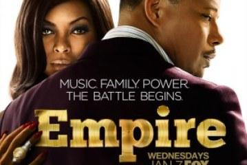 Hip Hop Drama | Empire Comes to Fox on Wednesdays