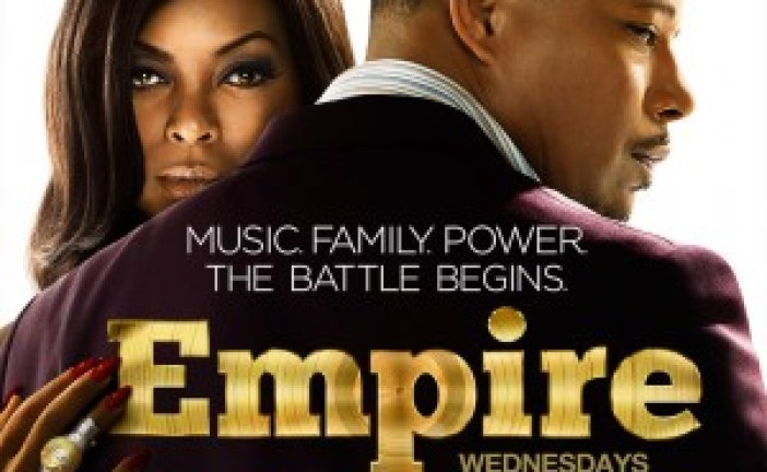 Hip Hop Drama | Empire Comes to Fox on Wednesdays