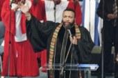 Andrae Crouch  Gospel Music Legend Dies