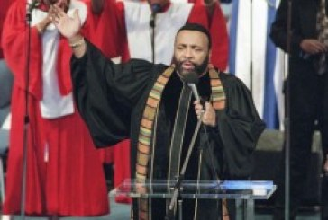 Andrae Crouch  Gospel Music Legend Dies