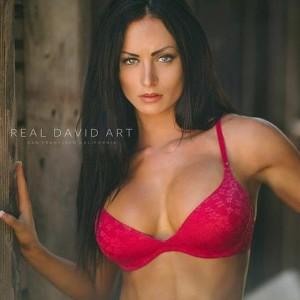 Lauren Monday