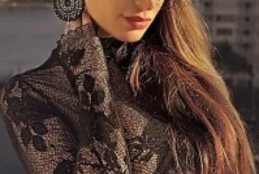 Natali Goncharova Joins Vyzion Radio Elite Model Team