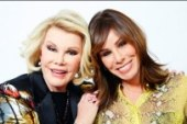 Melissa Rivers Suing Joan Rivers Clinic