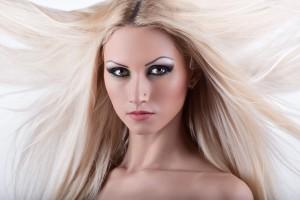 Kris Paseva - Model