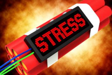 Stress Relief Tactics
