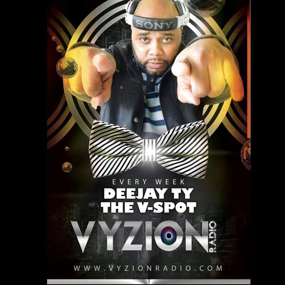DJ TY | VSpot Show