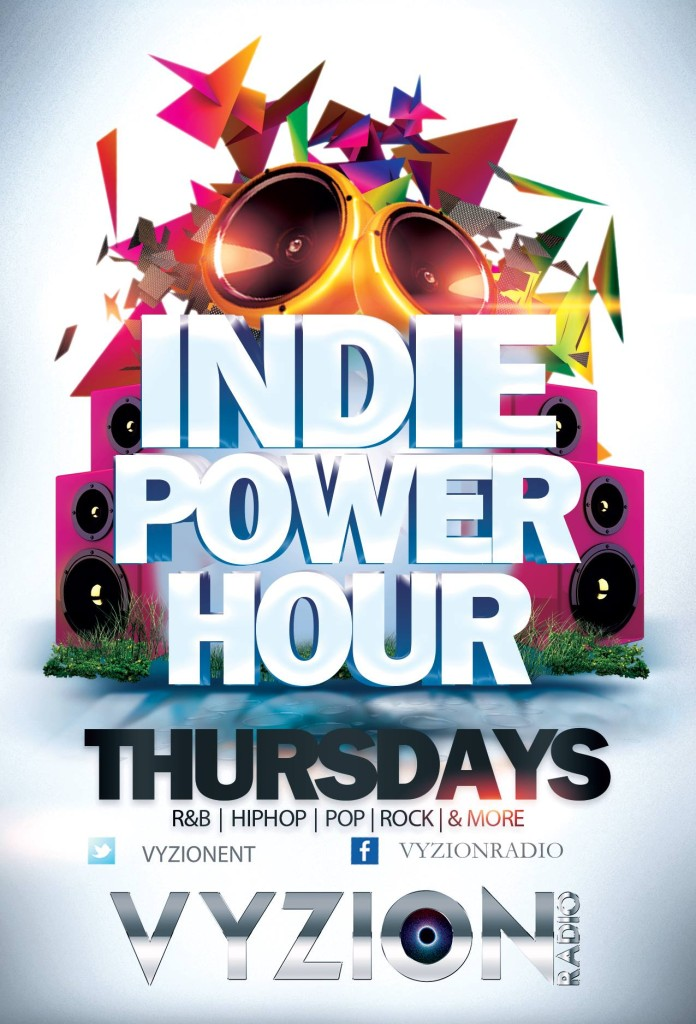 indie music power hour