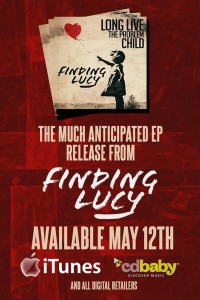 Finding Lucy Flyer