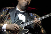 BB King Dies at 89