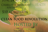 Clean Food Revolution Charlotte NC