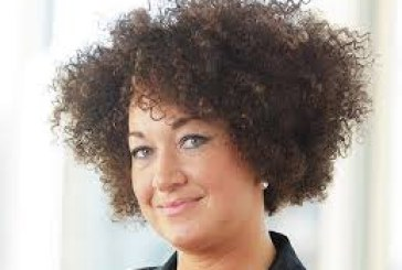 Rachel Dolezal – NAACP Official Race Being Questioned