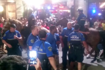 Austin Police Overreact Over Getting Videoed
