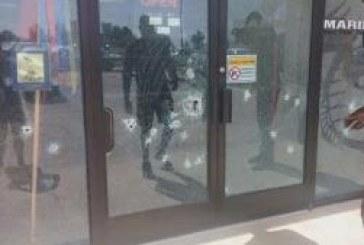 Chattanooga Recruiting Center | Marines killed