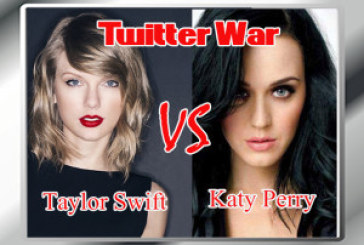 Katy Perry Tweet Sparks Taylor Swift Heated Response