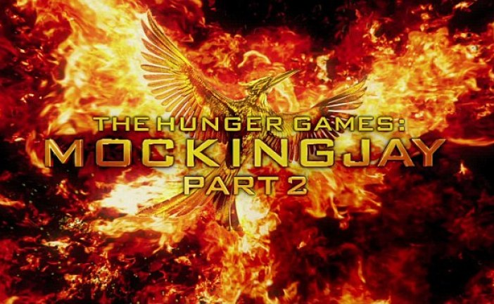 Hunger Games MockingJay Part 2 Trailer – Watch Here