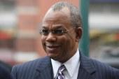Rev. Dr. Calvin O. Butts Endorses Clinton Young