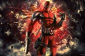 DEADPOOL SUPERHERO MOVIE HITTING THEATERS 2016
