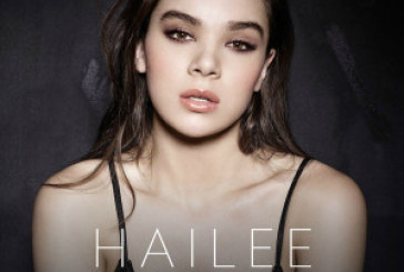 Hailee Steinfeld Releases New Song Love Myself