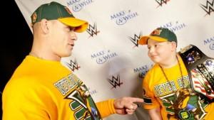 John Cena wish