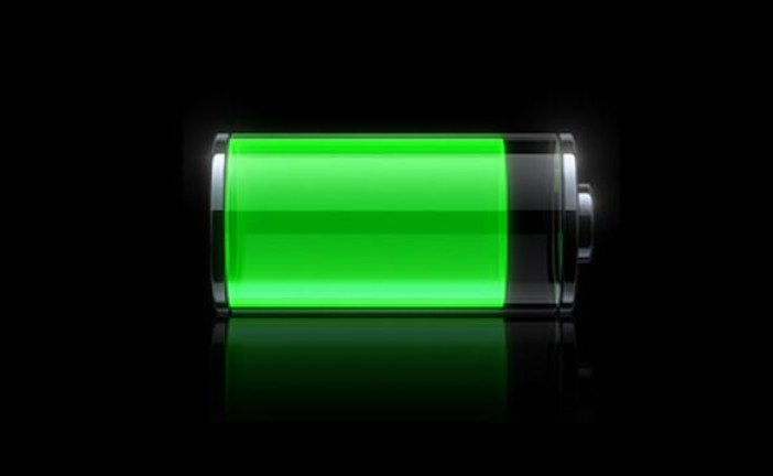 MIT Develops 3 Day Smartphone Chargeable Battery