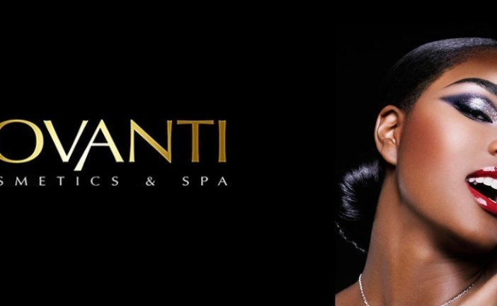 BOVANTI COSMETICS | SPA OPENS A NEW LOCATION