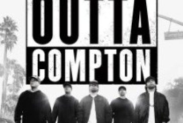 Straight Out of Compton Movie Update