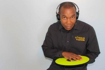 DJ Kold Fuzion Joins Vyzion Radio Elite DJ Team